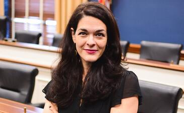 Carolyn Bruckner