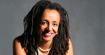Yene Assegid headshot