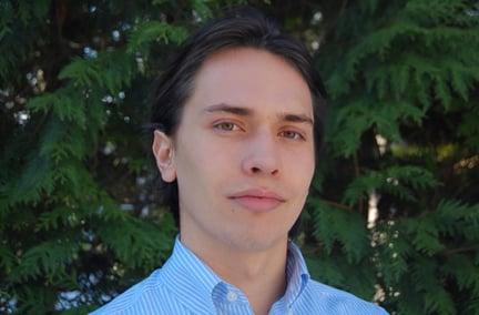 Jacob Brawley (SIS/BA '22)
