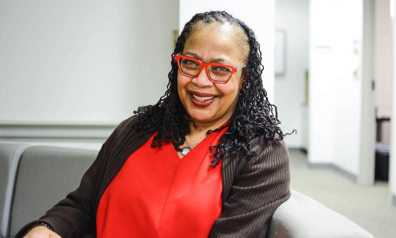 Professor Sonya Grier